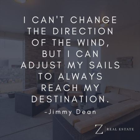 Las Cruces Real Estate | Wednesday Wisdom - Jimmy Dean