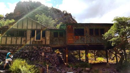 Las Cruces Real Estate | Throwback Thursday - Boyd's Sanatorium