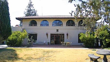 Las Cruces Real Estate | Throwback Thursday - Garrison House