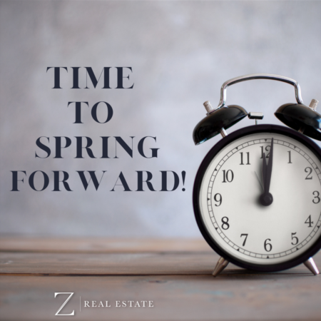 Las Cruces Real Estate | Daylight Savings Time Begins