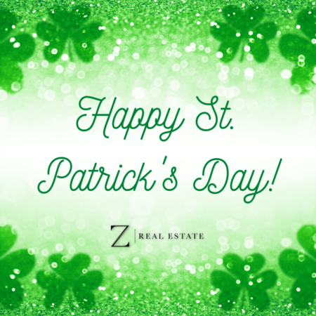 Las Cruces Real Estate | St. Patrick's Day