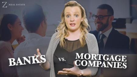 Las Cruces Real Estate | Banks vs Mortgage Companies