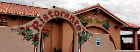 Las Cruces Real Estate | Local Business Shoutout - Luna Rossa Winery & Pizzeria