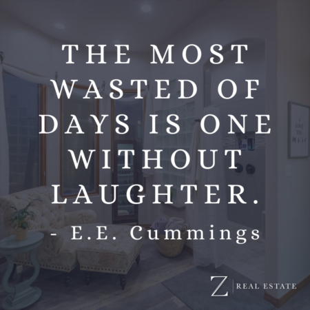 Las Cruces Real Estate | Wednesday Wisdom - E.E. Cummings