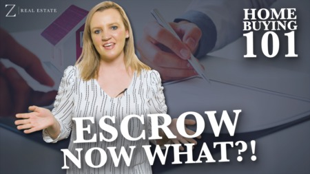 Las Cruces Real Estate | Homebuying-101: Escrow Period