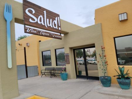 Las Cruces Real Estate | Local Business Shoutout - Salud de Mesilla