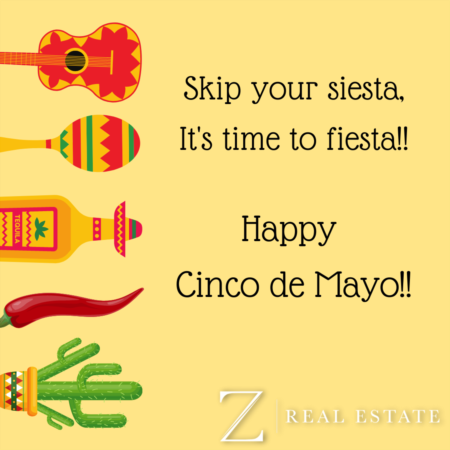 Las Cruces Real Estate | Cinco de Mayo