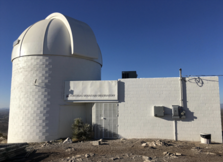 Las Cruces Real Estate | Tortugas Mountain Observatory