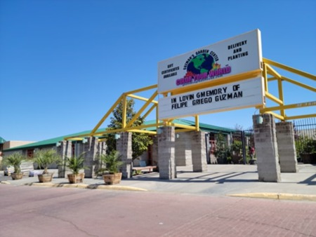 Las Cruces Real Estate | Local Business Shoutout - Color Your World Nursery