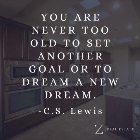 Las Cruces Real Estate | Wednesday Wisdom - C.S. Lewis
