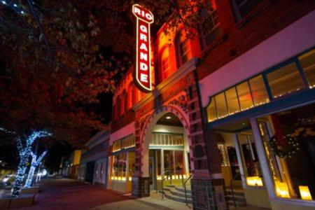 Las Cruces Real Estate | Throwback Thursday - Rio Grande Theatre