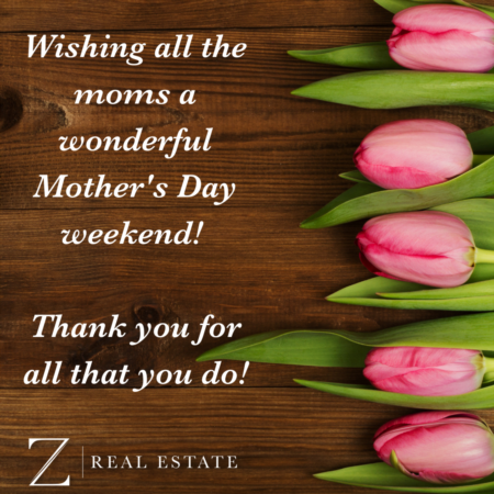 Las Cruces Real Estate | Happy Mother's Day