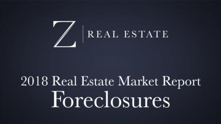 2018 Foreclosures Market Report