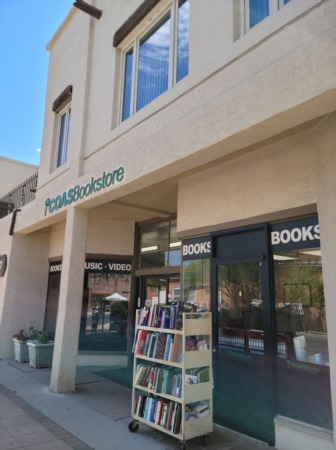 Las Cruces Real Estate | Local Business Shoutout - COAS Bookstore