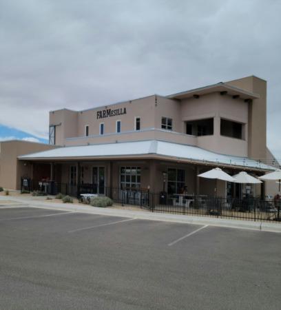 Las Cruces Real Estate | Local Business Shoutout - FARMesilla