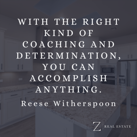 Las Cruces Real Estate | Wednesday Wisdom - Reese Witherspoon