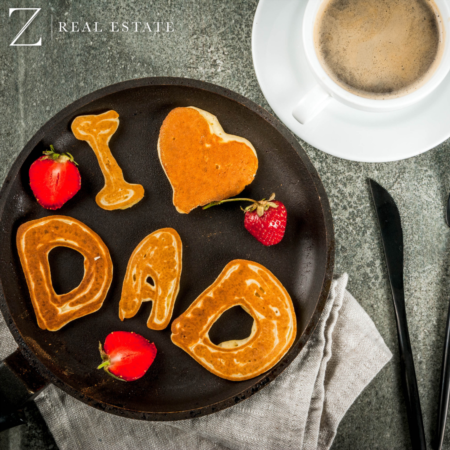 Las Cruces Real Estate | Happy Father's Day