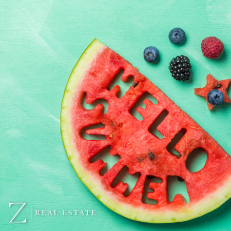 Las Cruces Real Estate | Happy First Day of Summer!