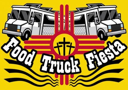 Las Cruces Real Estate | Summer Spotlights - Food Truck Fiesta at Telshor 12