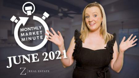 June 2021 Las Cruces Real Estate Market Report