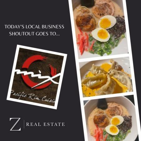 Las Cruces Real Estate | Local Business Shoutout - The Mix Pacific Rim