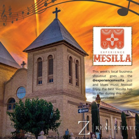 Las Cruces Real Estate | Local Business Shoutout - Experience Mesilla