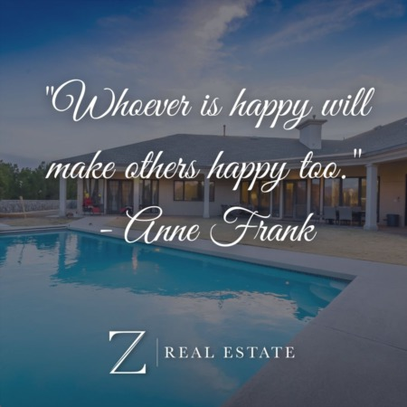 Las Cruces Real Estate | Wednesday Wisdom - Anne Frank