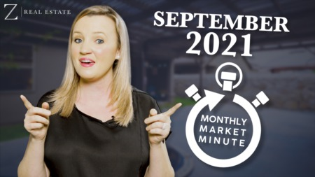 Las Cruces Real Estate | September Monthly Market Minute
