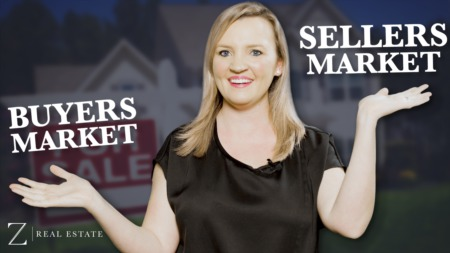 Las Cruces Real Estate | Buyers Marker Vs. Sellers Market