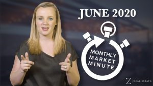 June 2020 | Monthly Market Minute
