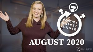 August 2020 | Las Cruces Monthly Market Minute