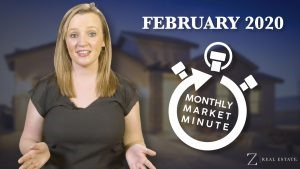 February 2020 | Monthly Market Minute