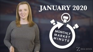 January 2020 | Monthly Market Minute