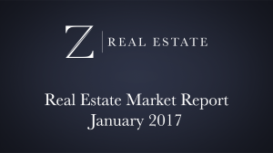 January 2017 Las Cruces Market Report