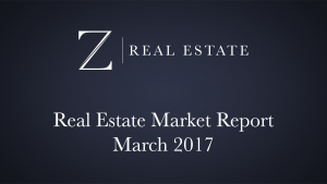 March 2017 Las Cruces Market Report