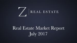 July 2017 Las Cruces Market Report