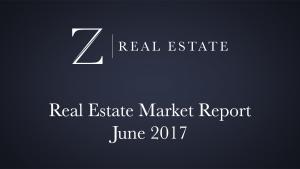 June 2017 Las Cruces Market Report