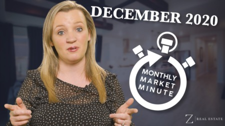 December 2020 | Las Cruces Real Estate Market Minute