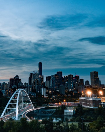 Edmonton's real estate market is attractive to investors