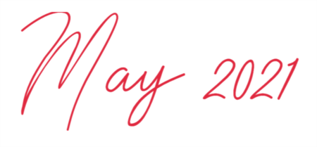 May 2021 Market Newsletter