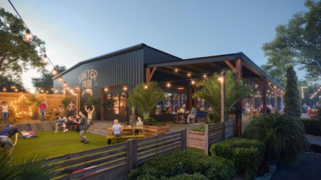 New Icehouse in The Woodlands Aims to 'Keep it Local'