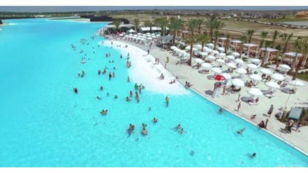 Lagoonfest Texas - The New MUST SEE water park in Houston