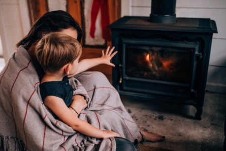 9 Tips for A Safe Fireplace This Winter