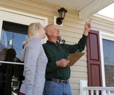 10 Common Items Often Missed in a Home Inspection