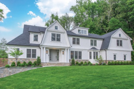 Miggins Real Estate Featured in New York Family