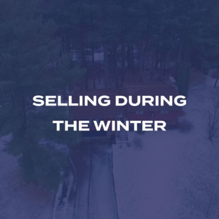Should I Consider Selling in the Winter?