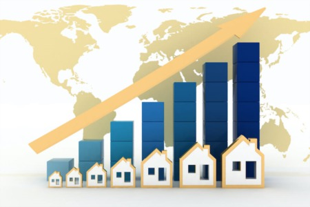 4 Popular Ways to Invest in Real Estate