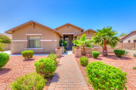 Stetson Hills 3 Bedroom Home For Sale