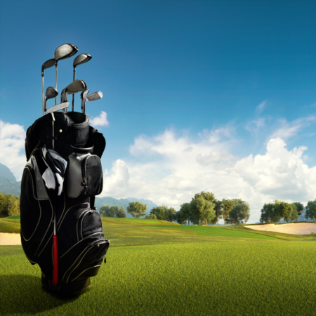 5 Golf Courses in Phoenix, Az.