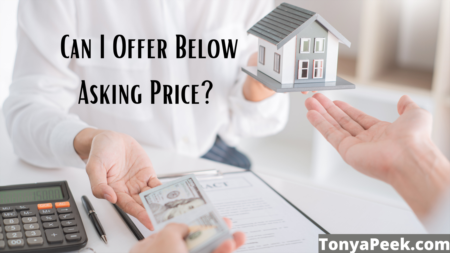 Is it Safe to Offer Below Asking Price?